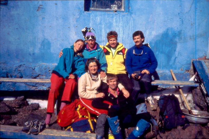 elbrus race 1990 tolya boukreev patrick kevin